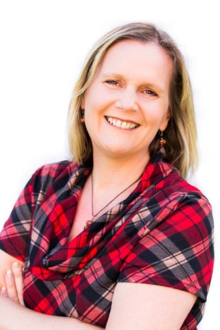 Angie Stewart