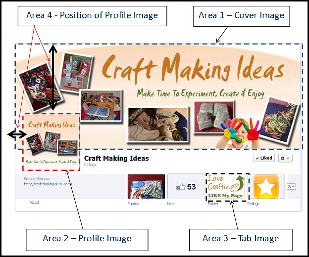 Facebook Business Page Image Size Guidelines