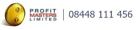 Profit Masters Limited Logo