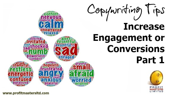 Copywriting Tips - Increase Engagement