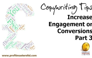 Copywriting Tips Cheshire