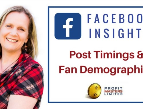 Using Facebook Insights to Improve Organic Post Reach And Engagement