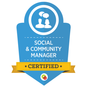 Social & Community Manager Mastery